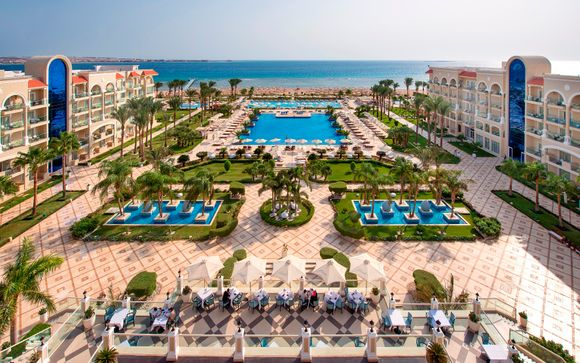 Premier Le Reve Hotel & Spa Adults-Only 5*