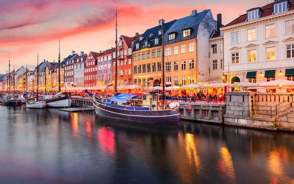 Copenhagen & Stockholm Tour