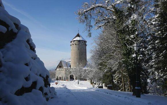 Schloss Matzen 4*