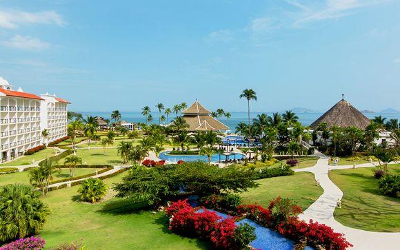 Dreams Delight Panama 5*