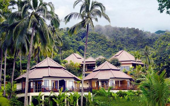 Aiyapura Resort & Spa Koh Chang 4*