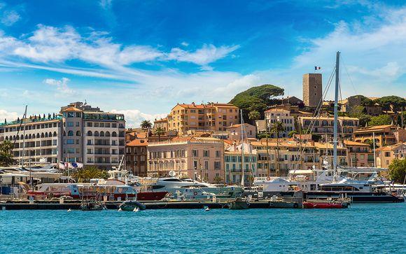 Citadines Croisette Cannes 4*
