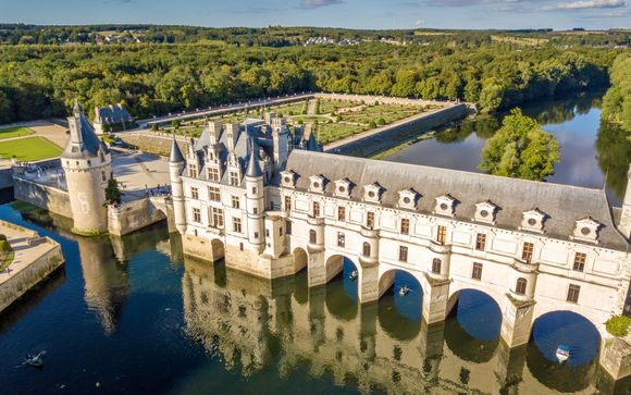 From Blois to Angers - The Loire by Bike
