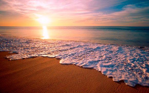 Playagolf Islantilla