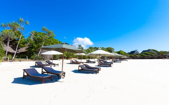 The Sands At Chale Island 5*