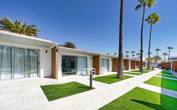 Sanom Beach Resort 4*