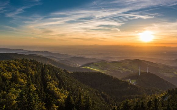 Schwarzwald Panorama 4*