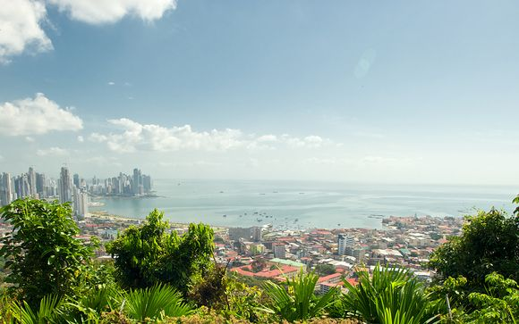 Private Panama Tour: City Discovery & Beach Bliss