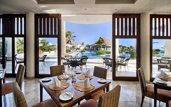 Kore Tulum Retreat and Spa Resort 5*