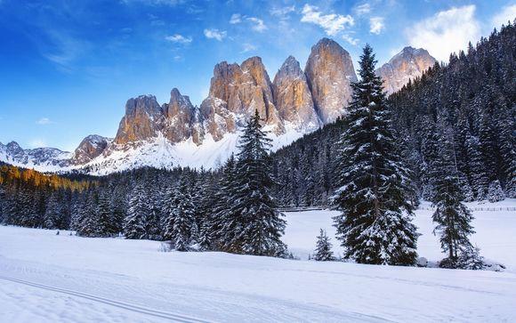 Destination...Cortina d'Ampezzo