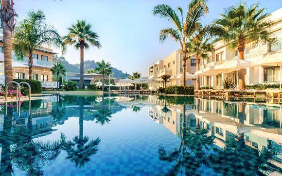 Lesante Luxury Hotel & Spa 5*