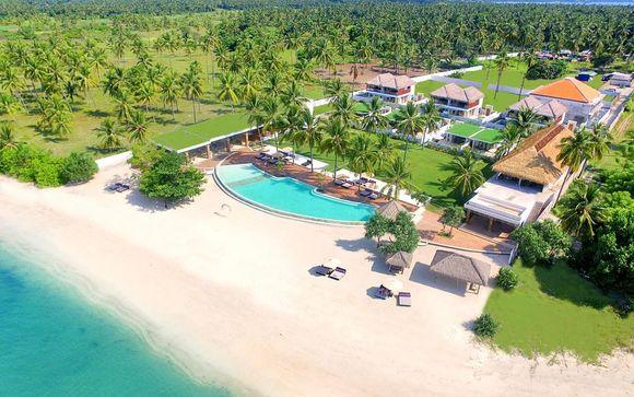 Anema Wellness & Resort Gili Lombok 4*