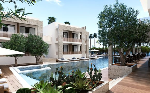 Luxury Collection: Adults-Only Boutique on Lambi Beach