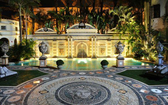 The Villa Casa Casuarina 5*