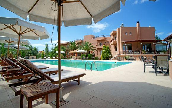 Apollo Resort 4*