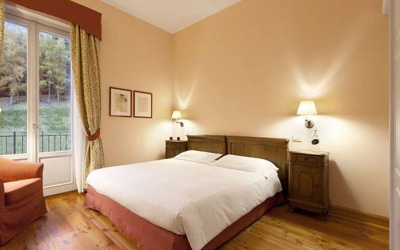 Grand Hotel Bagni Nuovi 5*
