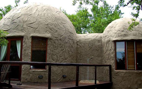 Manyatta Rock Camp 4*