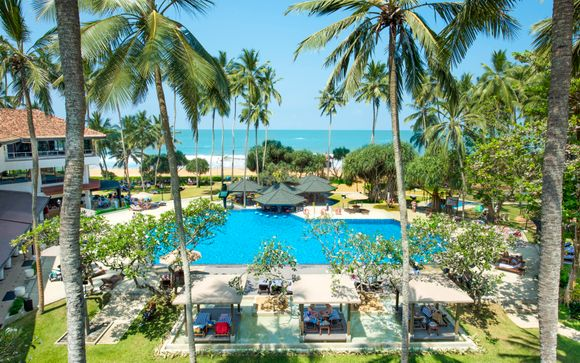 Tangerine Beach Hotel 4*