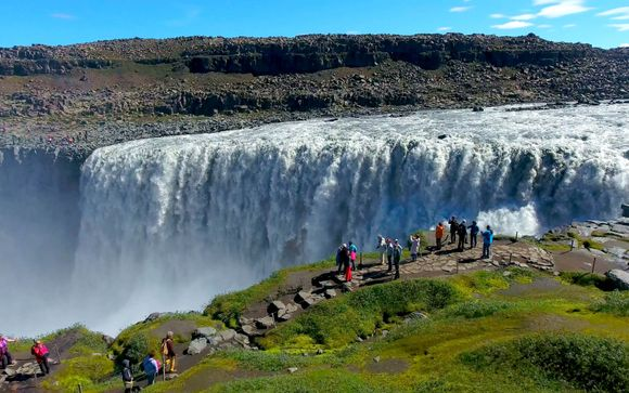 Explore Fjords, Valleys, Volcanoes & Craters