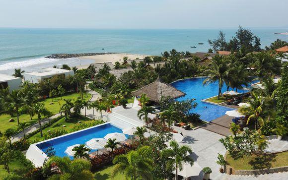 The Cliff Resort & Residences 4*