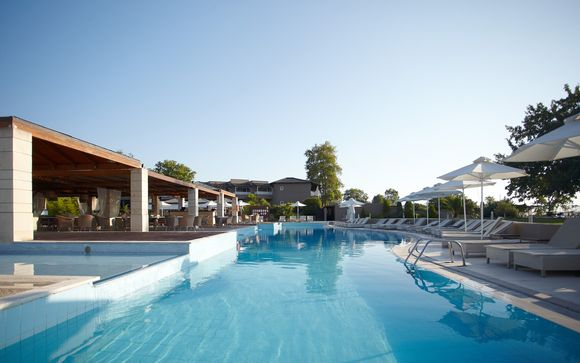Dion Palace Resort & Spa 5*