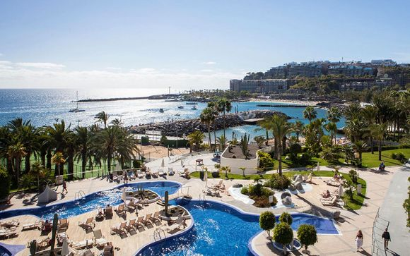 Radisson Blu Resort, Gran Canaria 5*