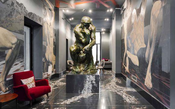 Galleria Vik Milano 5*