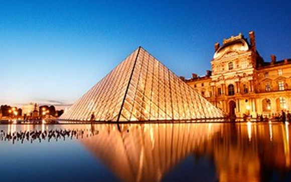 Louvre Exclusivo
