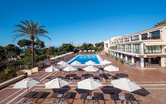 Il Don Carlos Leisure Resort & Spa 5*