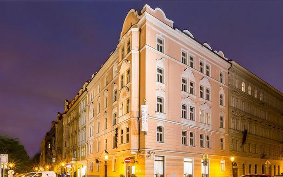 Hotel Caruso 4*