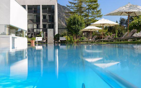 L'Hotel Valavier Aktivresort 4*