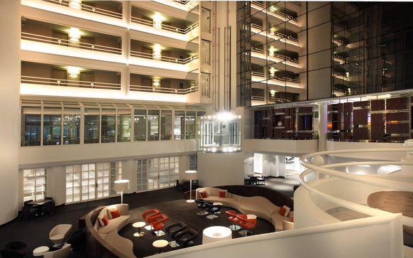 AC Hotel by Marriott Ambassadeur Antibes 4*