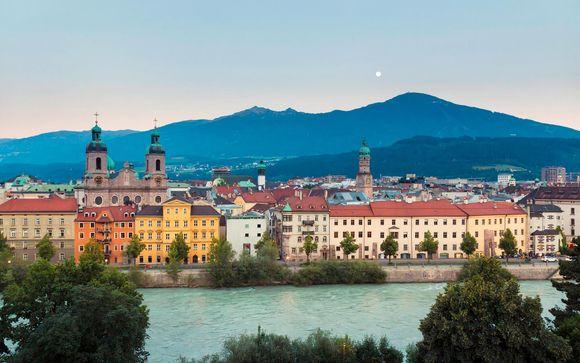 Rendez-vous... à Innsbruck