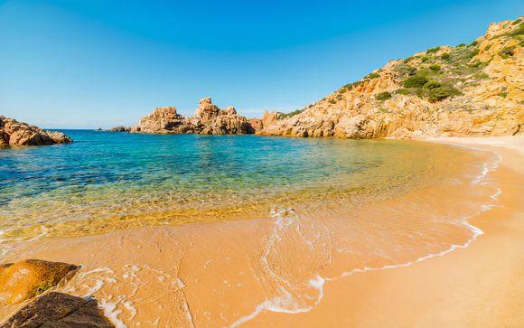 Costa Paradiso Sardegna Cartina Geografica.Recensioni Hotel Costa Paradiso 4 Costa Paradiso Voyage Prive