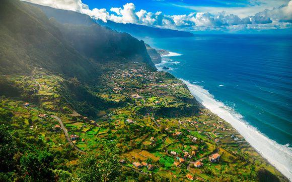 Calheta, en Madeira, te espera