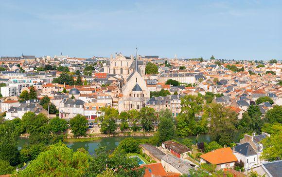 Rendez-vous...à Poitiers