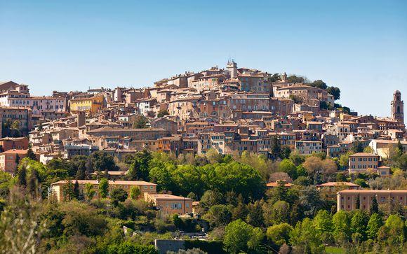 Alla scoperta di Perugia