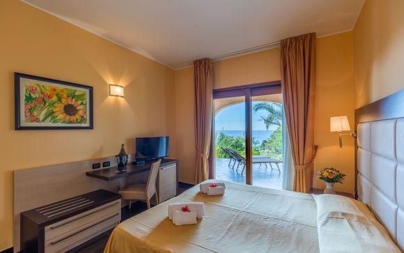Hotel Cannamele Resort 4*