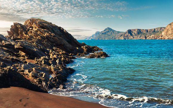 La Manga del Mar Menor, en Muria, te espera
