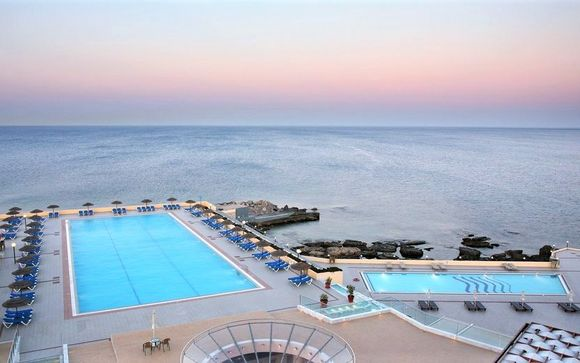 Resort a 5* in Ultra All Inclusive
