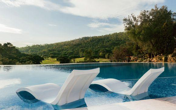 Hotel Penha Longa & Golf Resort 5*