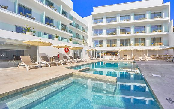 Hotel Ilusion Moreyo 4* - Adults Only