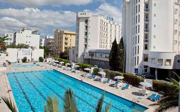 L'Hotel Ritz 4*