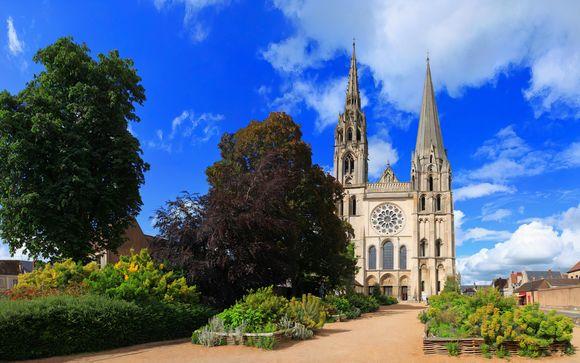 Rendez-vous à Chartres
