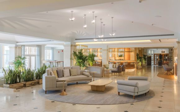 Hotel Denia Marriott La Sella Golf Resort & Spa 5*