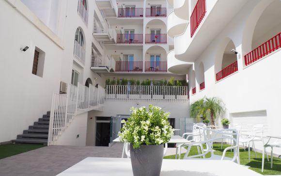 Albatros Beach Hotel 4*