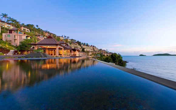 The Westin Siray Bay Resort & Spa Phuket 5*