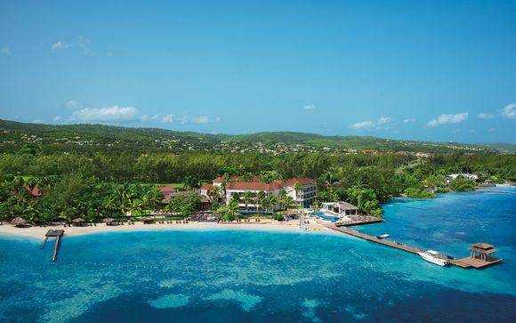 Zoetry Montego Bay Jamaica 5*