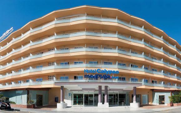 Medplaya Hotel Calyspo 4*