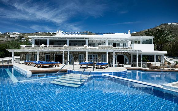 San Marco Luxury Hotel & Villas 5*